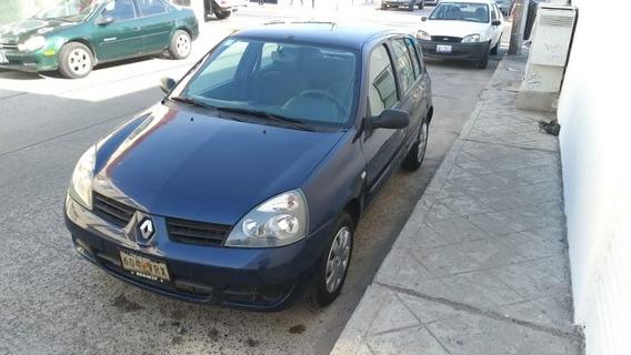 Renault Clio 1.6 Energy Mt