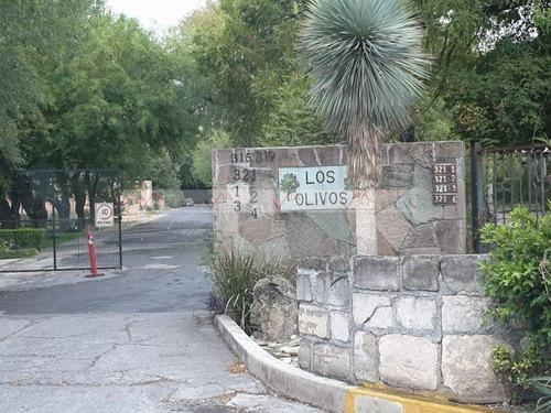 Imagen 1 de 14 de Terreno Residencial En Venta En Los Olivos, San Pedro Garza