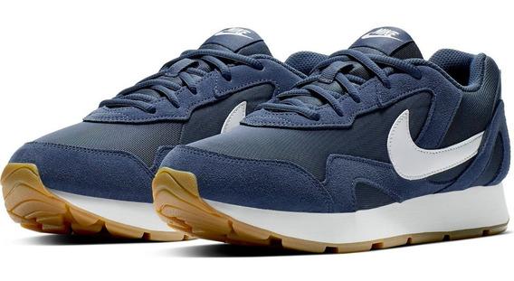 Zapatillas Nike Delfine Para Hombre - En 3 Colores/ Oferta