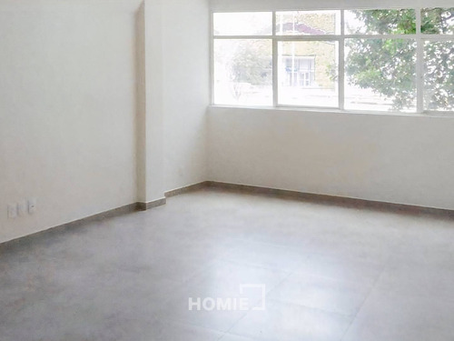 Imagen 1 de 12 de Excelente Departamento Recién Remodelado En Cuauhtémoc, 67499