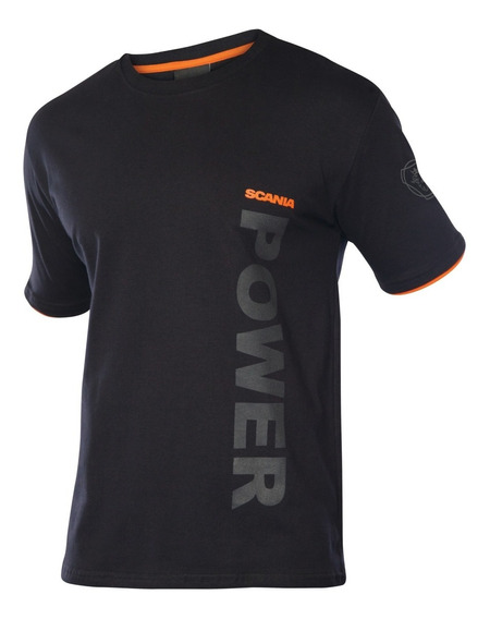 Remera Power Scania Boutique 2019