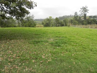 (k.a) Terrenos Em Guararema Toda Escriturada