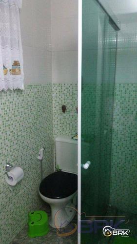 Imagem 1 de 18 de Casa Com 3 Dormitórios À Venda Por R$ 424.000,00 - Cidade Líder - São Paulo/sp - Ca0560