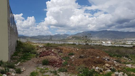 Pachuca Terreno 3000 M2 Oferta En Santiago Tlapacoya