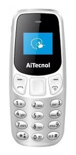 Mini Celular Aitecnol Asi Mini 2g Hd Liberado Gris
