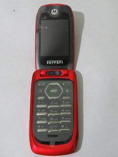 Nextel I897 Ferrari , Origen Usa. Nuevos Con Films