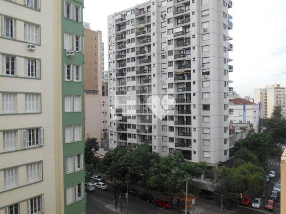 Kitnet No Centro Histórico - 28-im432487