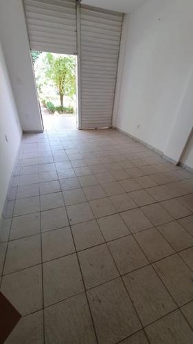 Imagem 1 de 10 de Vendo Excelente Loja Com Subsolo, 67,96m2, Asa Norte, Brasíl - Loja407