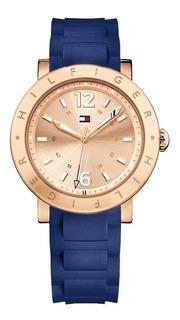 Reloj Tommy Hilfiger 1781617 Mujer Original Agente Oficial