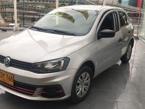 Volkswagen Gol Trendline 1.6cc 2018 Aa