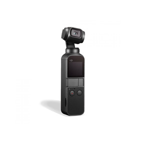 Dji Osmo Pocket 4k Gimbal Camera Filmadora Digital