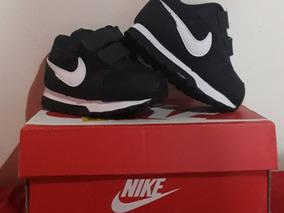 Tenis Nike Infantil N° 17,5 Original Sem Marcas De Uso