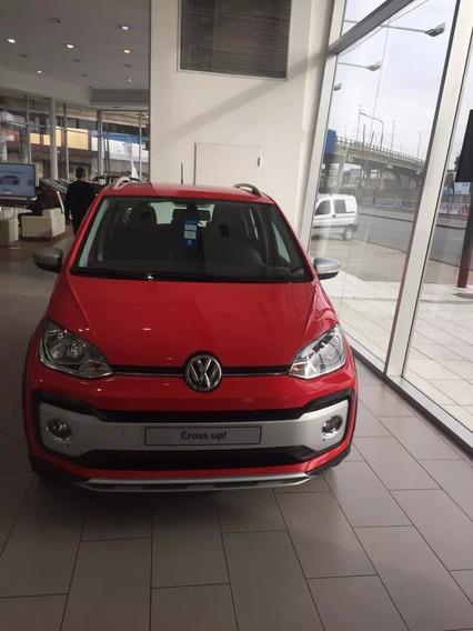 Volkswagen Up! Cross Up 0km Manual 1.0 Turbo Nuevo Vw 2020