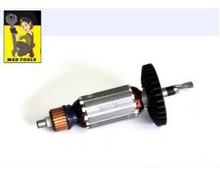 Kit Rotor + Estator + P. Escova Furadeira Makita Hp1630 220v