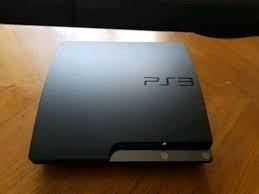 Ps3 3 Slim 500gb Con 40 Juegos Digitales Y Garantía *local*