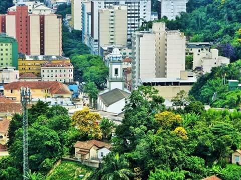 Casa No Centro De Petrópolis