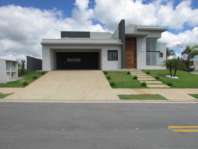 Casa Residencial À Venda, Alphaville Granja Viana, Carapicuíba. - Ca13892