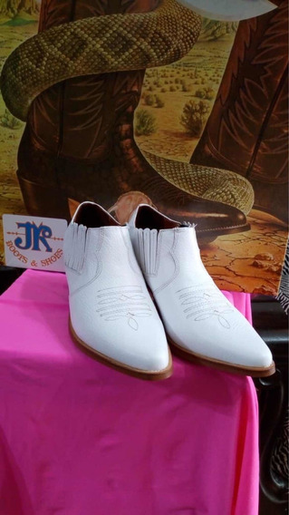 Zapato Texano Jr