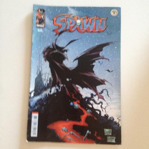 Revista Spawn N68 Interseção - Jan 2000 - C2