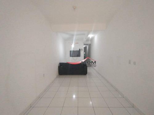 Casa Com 3 Dormitórios À Venda, 270 M² Por R$ 699.000,00 - Centro - Rio De Janeiro/rj - Ca0331