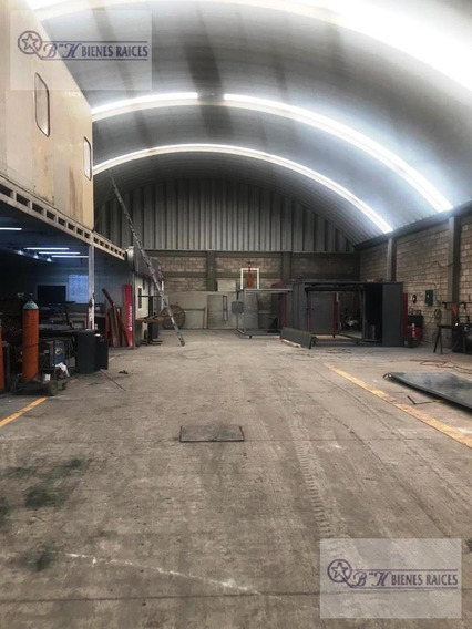 Bodega En Renta, Industrial Xhala
