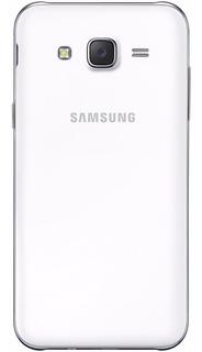 Carcaça Galaxy J5 Sm- J500m/ds + Aro Tampa+ Home