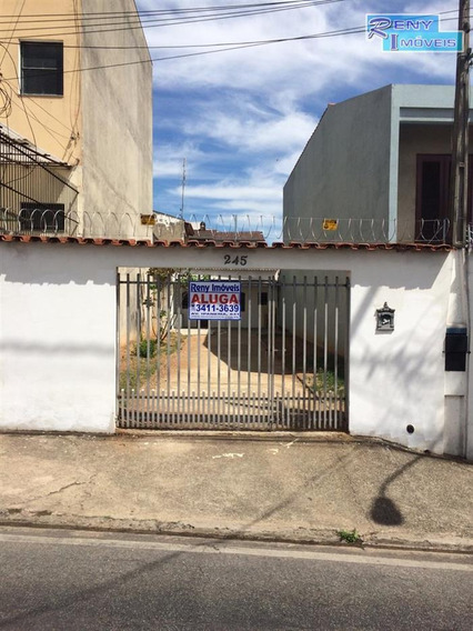 Casas Para Alugar Em Sorocaba/sp - Compre A Sua Casa Aqui! - 1416976