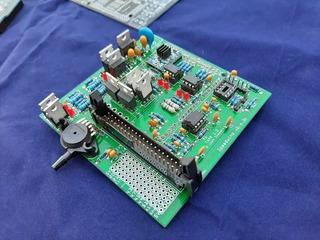 Speeduino Kit Para Armar Sin Arduino