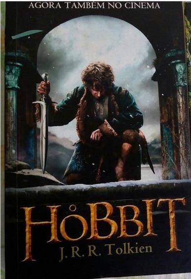 Livro O Hobbit Raro - J.r.r. Tolkein