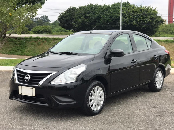 Nissan Versa Completo 1.6 S Lindo, Oportunidade