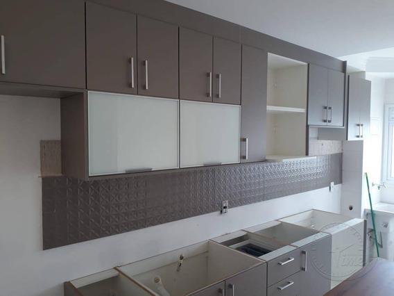 Apartamento Com 2 Dormitórios À Venda, 55 M² Por R$ 223.000,00 - Parque Viana - Barueri/sp - Ap0217