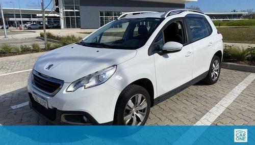 Peugeot 2008 Active 1.2 2016