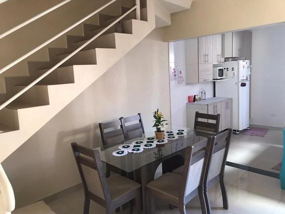 Sobrado - Cajamar - 2 Dormitórios Rasofi25005