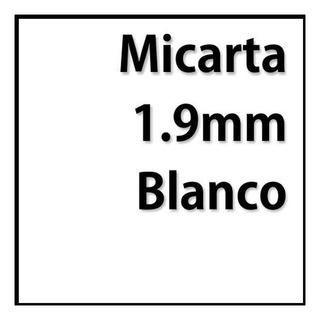 Micarta Peu Blanca 300mm X 240mm X 1.9mm