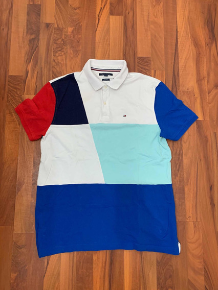 Polo Tommy Hilfiger Hombre