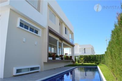 Casa Residencial À Venda, Altiplano, João Pessoa - Ca0861. - Ca0861