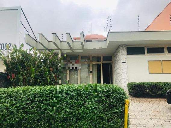 Salão Em Jardim Chapadão, Campinas/sp De 282m² Para Locação R$ 8.000,00/mes - Sl539109