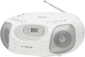 Radio Cd/mp3/usb Pb119 Br Philco 29049