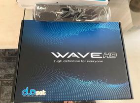 Controle Remoto Dtv Duo Legacy, Wave Hd + Brinde