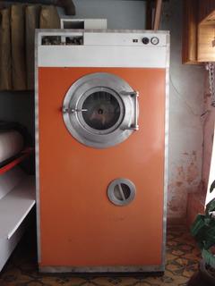 Secador A Gas Capacidad 20 Kg.