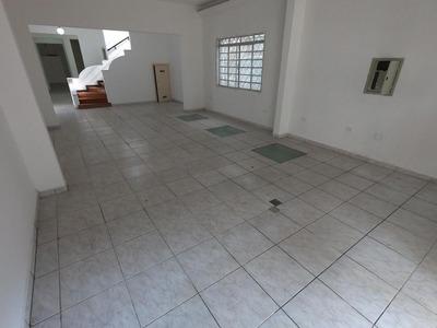 Ponto Em Vila Mariana, São Paulo/sp De 250m² Para Locação R$ 20.000,00/mes - Pt252307
