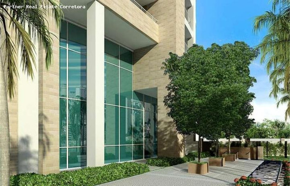 Apartamento Para Venda Em São Paulo, Itaim Bibi, 3 Suítes, 4 Vagas - 1476_2-137448