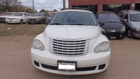 Chrysler Pt Cruiser 2.4 Classic Autostick (143cv) Manual