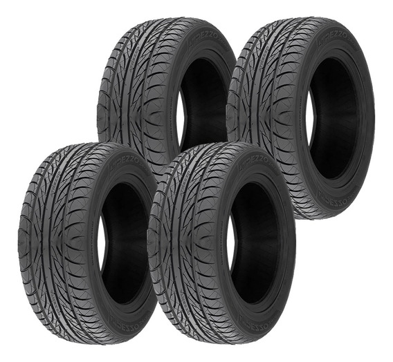 4 Llantas 225/45r17 Sailun Atrezzo Z4+as 94w Radial