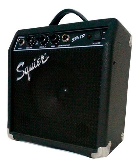 Cubo Amplificador De Guitarra/excelente Para Estudo!!