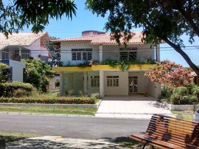 Excelente Casa Em Condominio Fechado - Ca0050