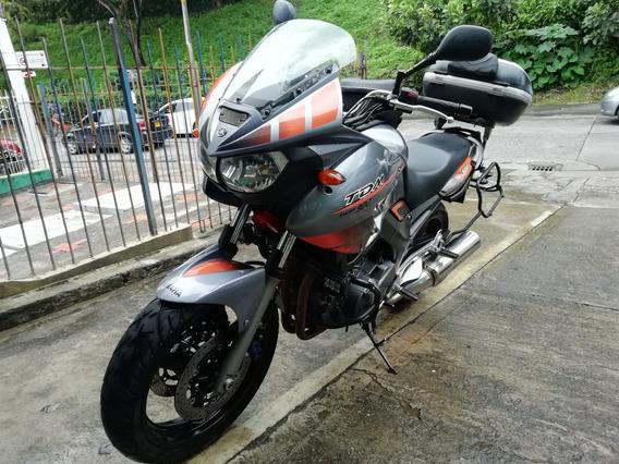 Yamaha Tdm 900 2006 (84b)