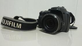 Alca Fujifilm Original Todas Semi De Zoom Semiprofissional