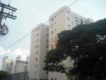 Apartamento Com 3 Dormitórios À Venda, 100 M² Por R$ 448.000,00 - Freguesia Do Ó - São Paulo/sp - Ap0020