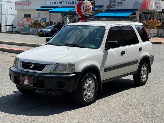 Honda Crv 4*4